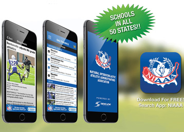 Screenshots of Sideline Access / Mascot Media App / Database